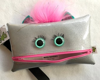 Money Monster Pouch Pets
