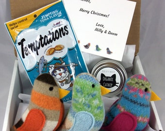 Birds of a Sweater - Gift Set