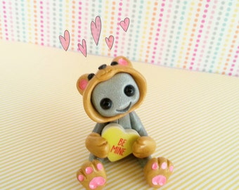 Love You Beary Much Robot (Tan-Be Mine ver.)