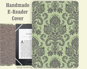 Mint Grey Paperwhite Kindle Paperwhite Case Paperwhite cover Paperwhite stand Paperwhite ereader paperwhite folio Paperwhite