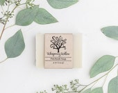 ON SALE Patchouli All Natural Vegan Handcrafted Soap
