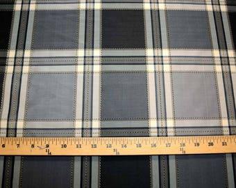 Harrogate Ebony Covington Fabric