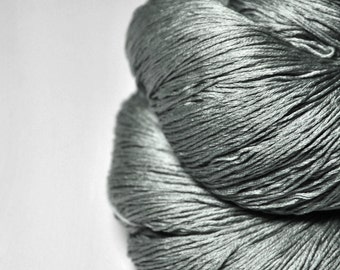Bad mannerism - Silk Lace Yarn