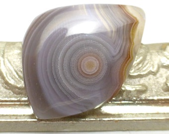 Coyamito Agate Cabochon Free form Cab Designer Handcut Handmade White Yellow Ivory Purple Rare One of a Kind