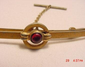 Vintage Swank Tie Bar   16 - 920