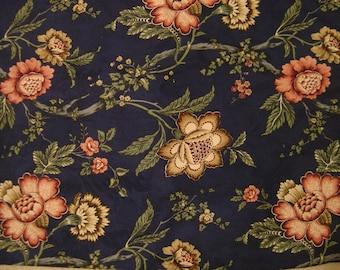 Waverly Mandalay Bay Fabric 2 Pieces