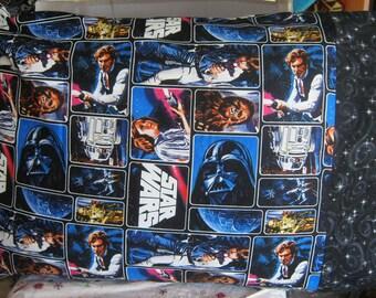 Star Wars 2 Standard Pillowcase