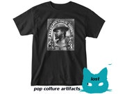 thelonious Monk  T shirt screen print short sleeve