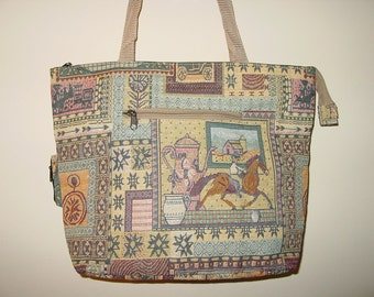 Tapestry Classic Purse ,Shoulder Pures