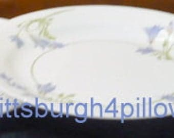 Corelle - Blue Dusk - Salad Plates - 7 1/4 - EUC - No Damage - Price Is For All - Read Below