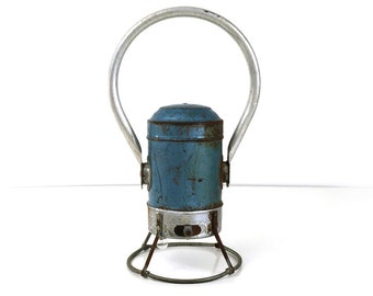 Vintage Railroad Lantern / Star Headlight & Lantern Co