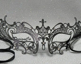 Masquerade Mask, Masquerade Mask Woman, Filigree, Eye Mask, Filigree Mask, Venetian Mask, Masquerade Masks, Prom Mask, Masquerade Ball Masks