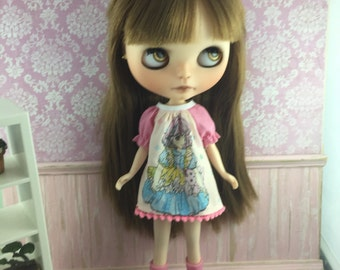 Blythe Smock Dress - Pretty Girl