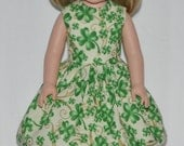 American Girl Wellie Wisher Doll Clothes Custom Made Dress Set Lot #WWDS0013