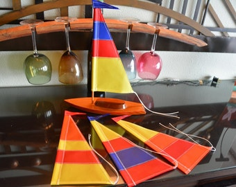 2017 Striped Sails