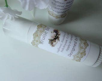 Bruise Be Gone Balm, Natural Butter Balm for Bruises