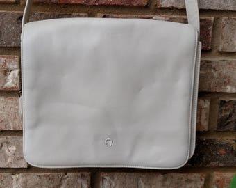 Vintage Etienne Aigner Crossbody Bag
