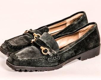 LIZ CLAIRBORNE Women's Loafer Size 9