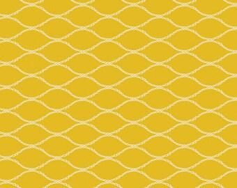 Art Gallery Fabrics - Saguaro Crest Sun - Sage - Bari J. - By The Yard