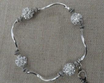 020 Lung Cancer Awareness Bracelet