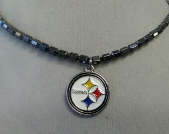 Pittsburgh Steelers Necklace for Him