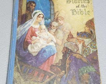 Beautiful Stories Of The Bible by Josephine Pollard