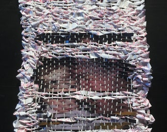 Appearances Paper and Photo Weaving