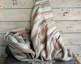 Earth tone curtains etsy for Earth tone living room curtains