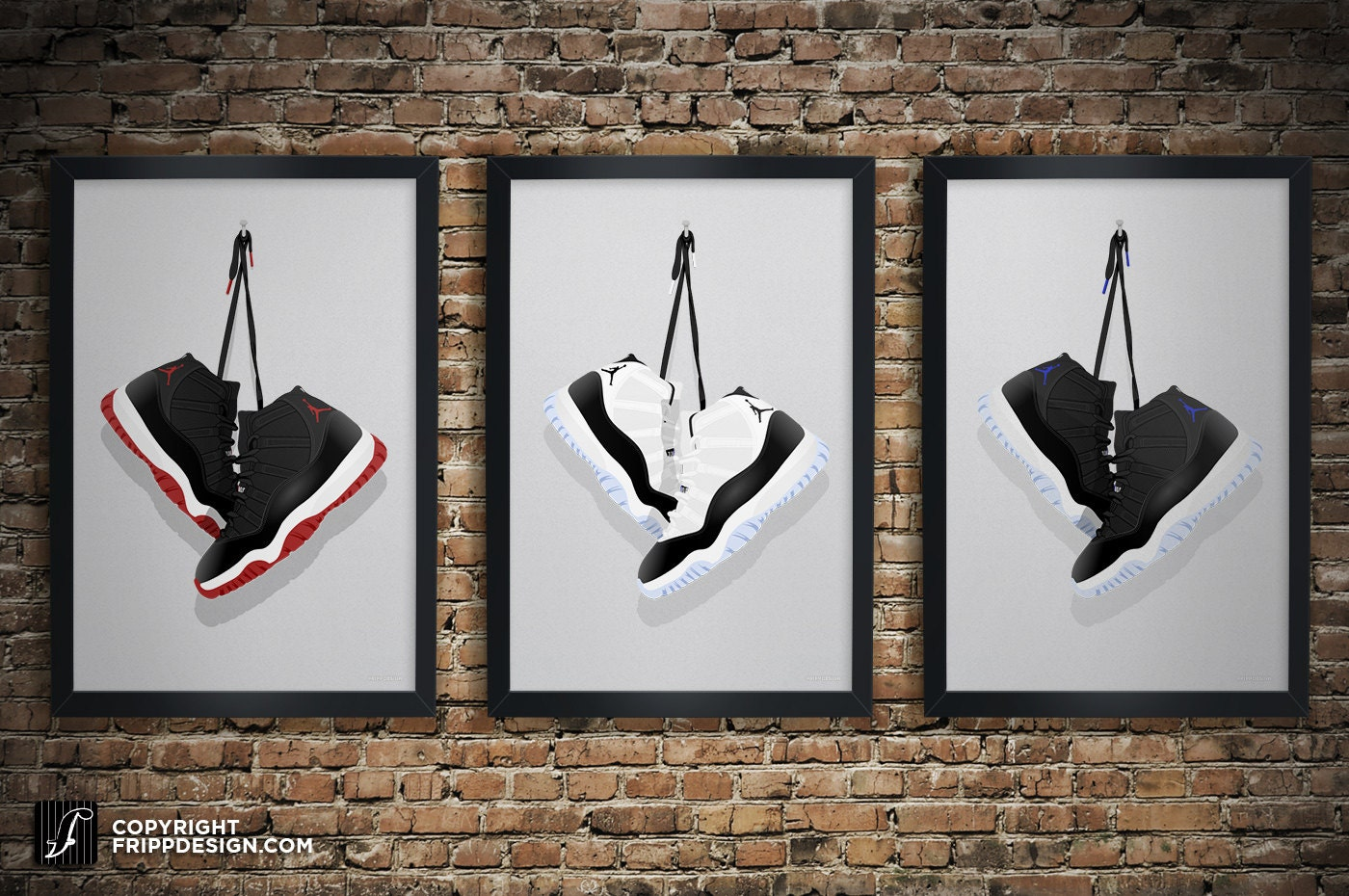 Air Jordan 11 Collection: