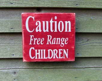 hand painted wood sign, kids sign, funny kids sign, home school sign, home decor, home and living, primitive rustic home decor, wood sign