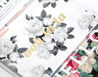 Pink Paislee -- C'est La Vie Mini Folders -- American Crafts -- 310128