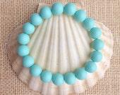 turquoise bracelet, beach jewelry, shell bracelet, bohemian bracelet, beach jewelry