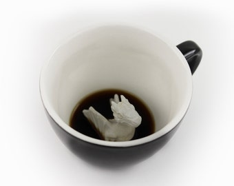 SALE! Dragon Mug by Creature Cups