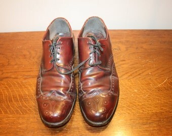Size 10,Leather Wingtips,wingtips,mens wingtips,size 10 wingtips,men oxfords 10,men oxford shoes,dress shoe size 10,oxfords 10