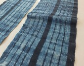 5 yards, Hmong  hemp Vintage fabrics and  textiles - Handwoven hemp-ethnic textiles from thailand