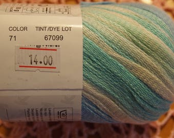 Katia Tropic flat ribbon yarn - SALE only 3.49 USD instead of 5.00 USD