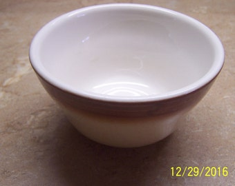 Little Buffalo China Bowl