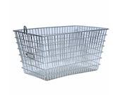 Vintage Wire Locker Basket