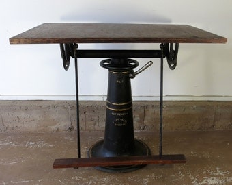 Items similar to coffee table bench legs cast iron for Coffee table with cast iron legs
