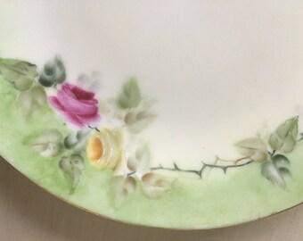 Thomas Sevres Bavaria Set of 6 Lovely Plates