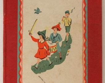 A Child's Garden of Verses Robert Louis Stevenson 1944