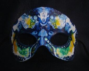 Psycedelic Shamans Mask