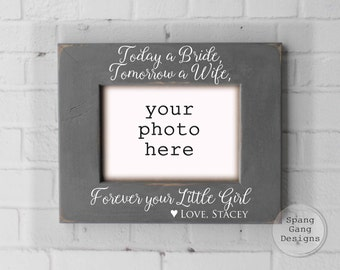Parents wedding gift from Bride Groom | Mother of the Groom | Father of the Bride | Parents in-law |Parents of the bride groom W11TodayBride