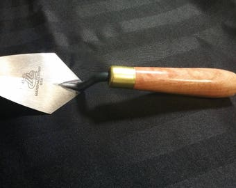 Archaeology Trowel - Pink Ivory