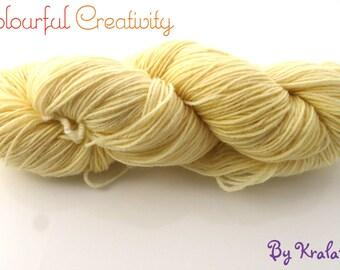 Colourful Sock - Vanilla