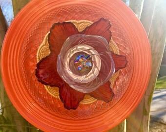 Glass Garden Flower-Color Me Happy-Fleamarket Gardening