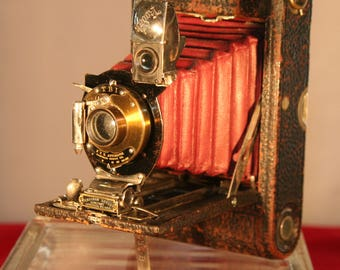 Eastman Kodak 3 Model C-4 Rare