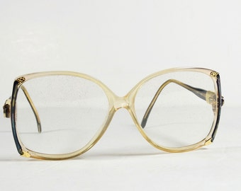 Vintage Gucci Glasses Frame : Gucci sunglasses Etsy