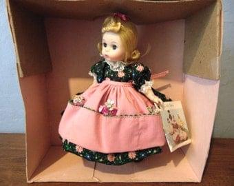 Madame Alexander Doll Mary Mary No. 451