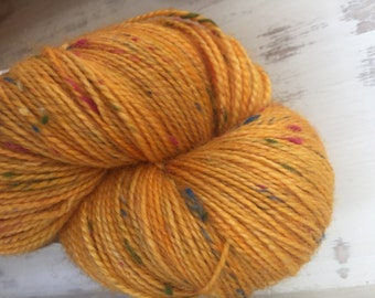 Squash '100grams Superwash  4 ply yarn